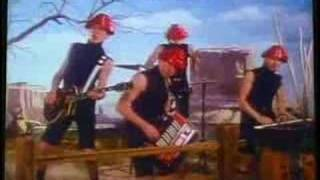 "Devo ""Whip It"" ‌‌ - Bohemia Afterdark"