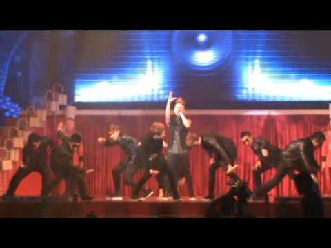 365 Band - I Let You Down (Concert 16/12)