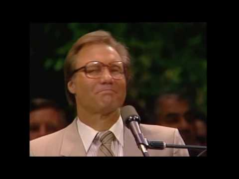 JIMMY SWAGGART -  HE WAS THERE ALL THE TIME - NEW YORK    09  07  1984 - HD