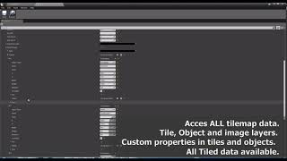 Tiled Toolkit (Tilemap import) - Unreal engine plugin