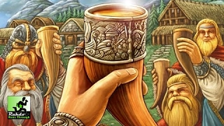 A Feast for Odin Extended Gameplay
