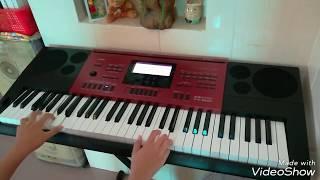 さくら あなたに出会えてよかった (Sakura Anata Ni Deaete Yokatta) - keyboard cover