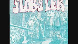 """Slobster - A.  No Way Home - 7"""" EP -  1986"""