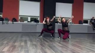 Miyagi & Эндшпиль – Именно та (feat. NERAK)|| Choreo by Nastya Malenkih and Anna Berezina