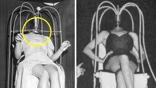 """""""Безголовая женщина"""", которую использовали в цирке. Загадка 20 века"""