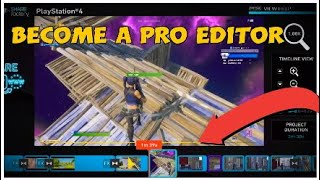How To EDIT Like A PRO On Sharefactory! (Tips \u0026 Tricks)