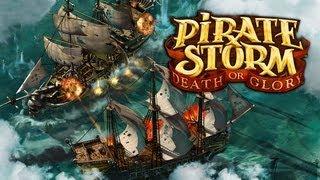 Pirate Storm - Spiele Vorstellung - Kostenlos als Pirat auf hoher See erobern