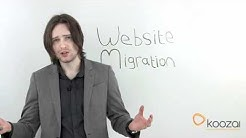 New Website SEO Tips and Website Migration Guide