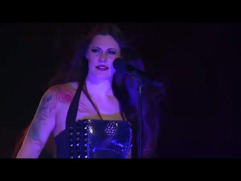 Nightwish - Weak Fantasy(Live OH FRONT ROW 2016)