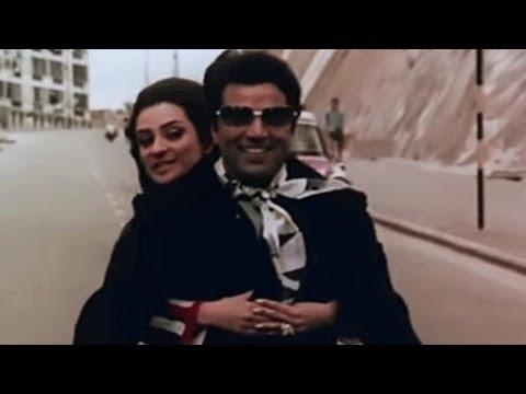 Woh Bade Khush Naseeb Hote Hain - Saira Bano, Dharmendra, Saazish Song