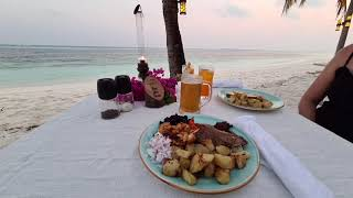 Kuredu  Sland 2021.02.04. Maldives