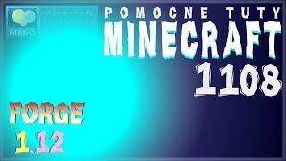 Forge 1.12 - Jak zainstalować mody - PL Instalacja moda do Minecraft 1.12