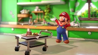 Super Mario Party Gameplay Walkthrough E3 2018 - Nintendo Treehouse
