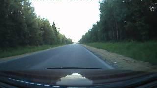 Ремонт дороги на киевском шоссе - вестник апокалипсиса.