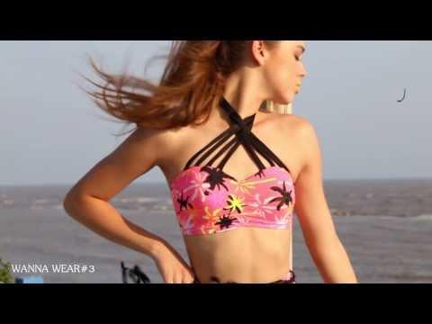 Sunset Squid  - by wanna wear