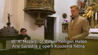 Adventní koncert Vinoř 10.12.2017_David Tóth
