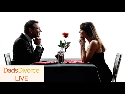 tips for dating divorced dads