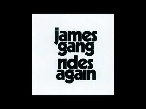 Funk #49/The James Gang