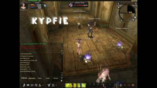 [HD] Karos online open beta gameplay -Best mmorpg ever- FREE TO PLAY