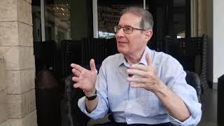 'La represión que vivimos en Nicaragua no tiene precedentes'