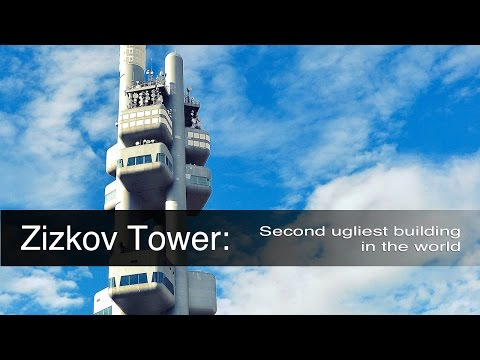 Zizkov Tower: The second ugliest building in the world