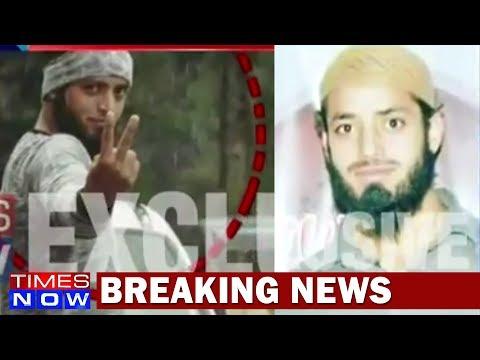 Anantnag: One Hizbul Mujahideen Terrorist Killed In Encounter