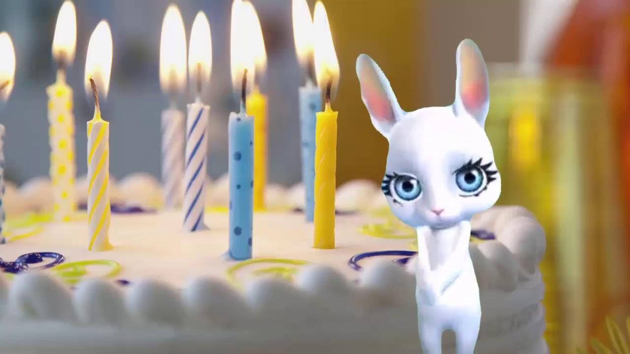 Видео поздравление с днем рождения приколы