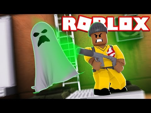 Roblox Ghost Busters Simulator Youtube
