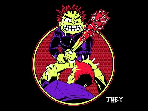 MxPx - They