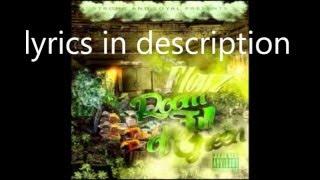 Flowz -  Room Full Of Green (lyrics in description)