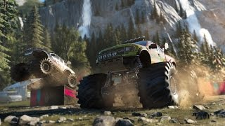what's New in The Crew: Wild Run
