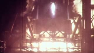 (Fehl-)Start der Atlas-SLV3A Agena-D mit dem vierten CANYON Satelliten