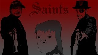 The YouTube Saints 009 - Junior Bacon Peacemakers (ft Byro)
