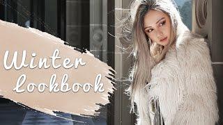 Winter Lookbook 2016 - 2017