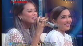 Wowww     Kerennnn suara Aurel lagu Makin Aku Cinta Khusus bt Pipi dan Bunda ~ 27 Okt 2015