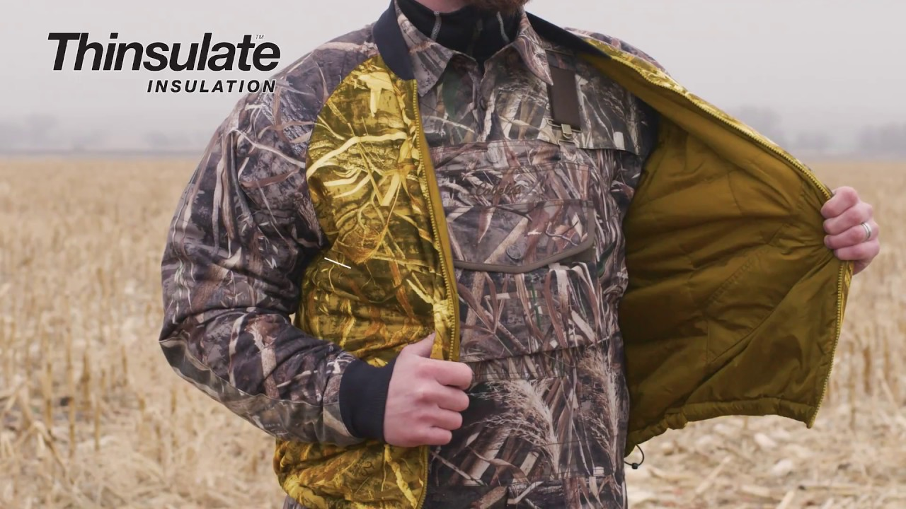 1c30c0ff058b0 Cabela's Northern Flight® 4-in-1 Parka - YouTube
