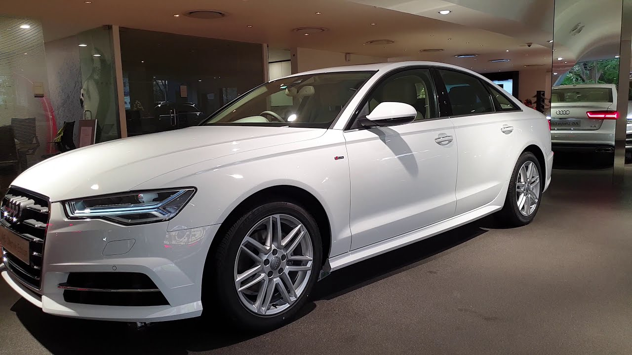 2019 Audi A6 Lifestyle Edition Launched Exterior Interior Walkaround In 4k 60fps