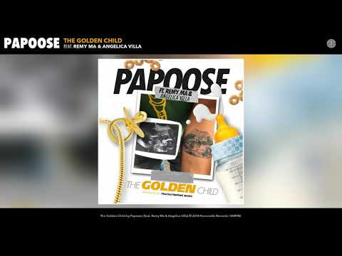 Papoose - The Golden Child (feat. Remy Ma & Angelica Villa) (Audio)