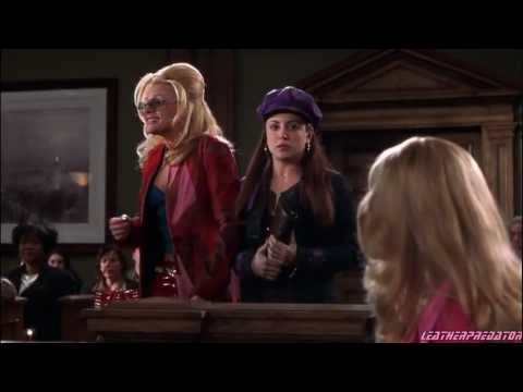 Legally Blonde (2001) - leather teaser HD 720p