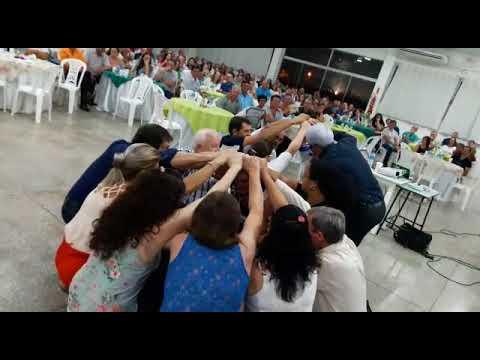 Conexão Positiva e Palmas Cooperativas - Ainor palestra Casais Cooper A1