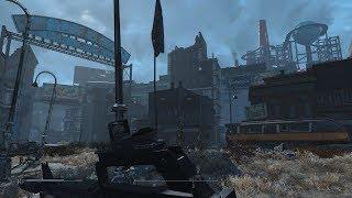 Fallout 4-Zombie Survival (HARDCORE MODE) part 3