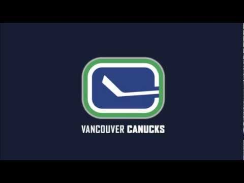 Vancouver Canucks 2013/2014 Goal Horn/Song - Gold On The Ceiling by The Black Keys [HD]