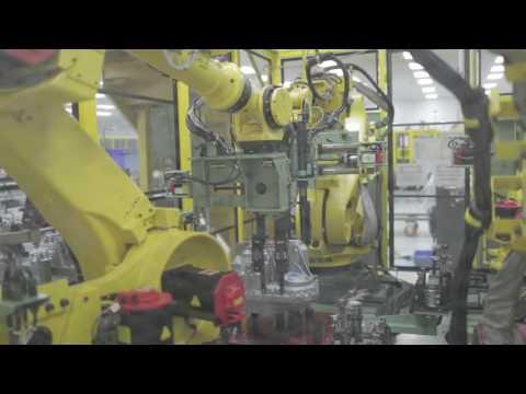 Honda Precision Parts of Georgia