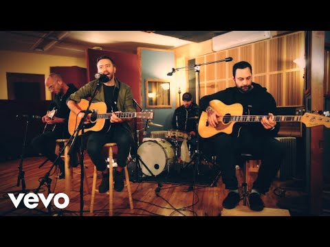 Rise Against - House On Fire (Ghost Note Symphonies)