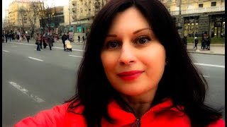 UKRAINIAN LADY Video from KIEV, Khreshchatyk. Personal guidance in Dating, Romance, Destiny light.(Hello there, My name is Laura Romance. I'm honest mature Ukrainian lady with international spirit :) This is my spontaneous video from KIEV, I'm walking at ..., 2016-04-03T17:30:17.000Z)