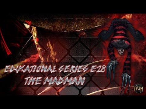 [HoN]Educational Series E29: Madman Carry