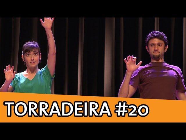IMPROVÁVEL - TORRADEIRA #20