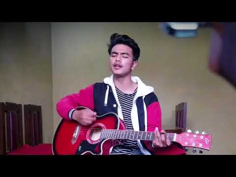 Sign of the Times-Harry Styles-Acoustic Cover-ABHISEKH (AT)