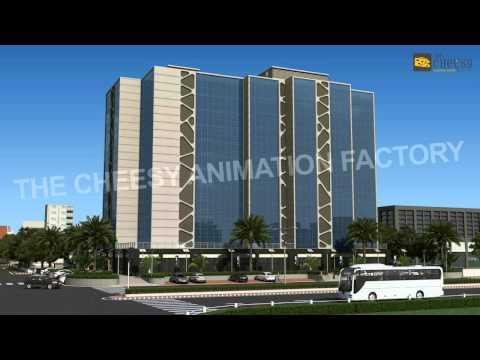 3D Interior Rendering For India, UK, USA, UAE, Dubai.
