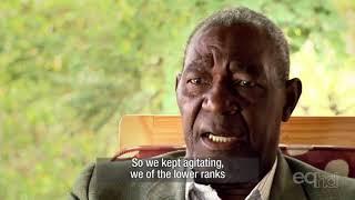 Robert Mugabe What Happened